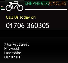 Shepherds Cycles